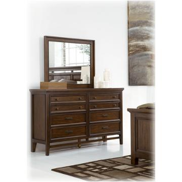 B694 36 Ashley Furniture Kenwood Loft Bedroom Mirror
