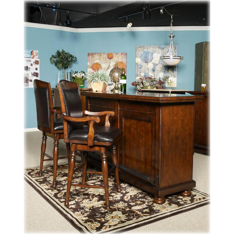 D697 65t Ashley Furniture Porter Bar