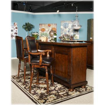 D697 65t Ashley Furniture Porter Accent Bar