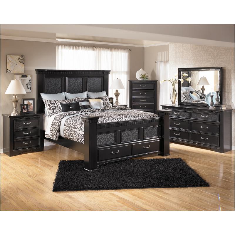 B291-158-st Ashley Furniture Cavallino Bed