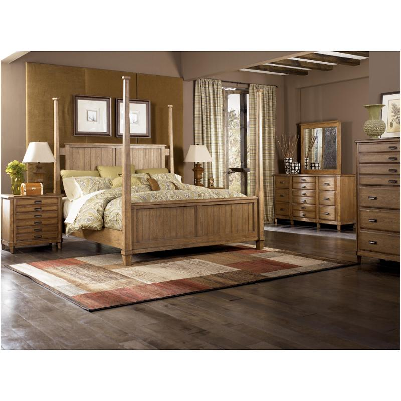 Beau B601 72 Ck Ashley Furniture Danbury Heights Bedroom Bed