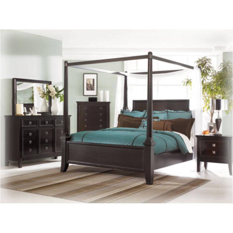 B551-72-ck Ashley Furniture Martini Suite Bed