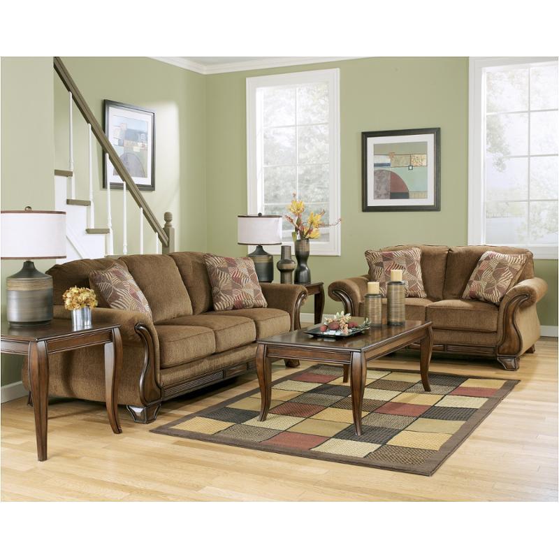 Ashley Furniture Montgomery Mocha Sofa