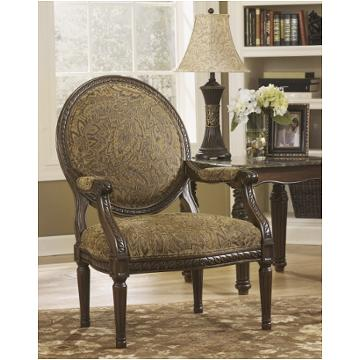 3940160 Ashley Furniture Cambridge Amber Showood Accent