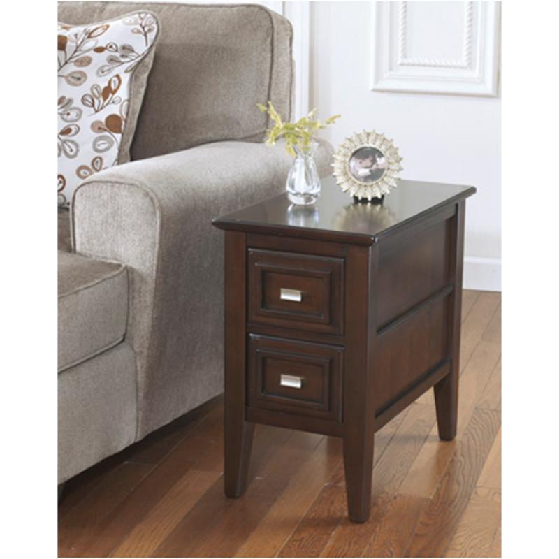 T517 0 Ashley Furniture Nestor: T654-7 Ashley Furniture Larimer