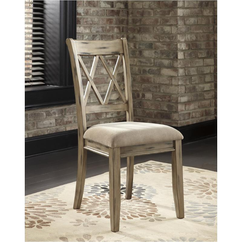 D540 102 Ashley Furniture Dining Upholstered Side Chair