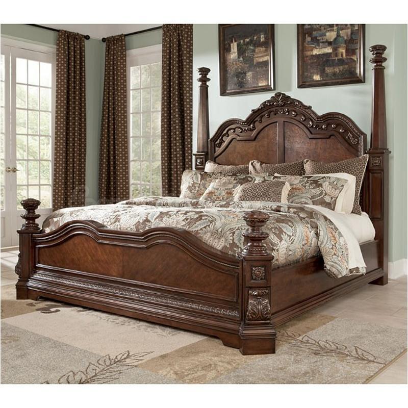 B705-98 Ashley Furniture Ledelle