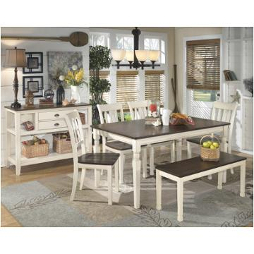 ashley furniture porter dining room collection sets sale brown cottage white dinette table discontinued chairs