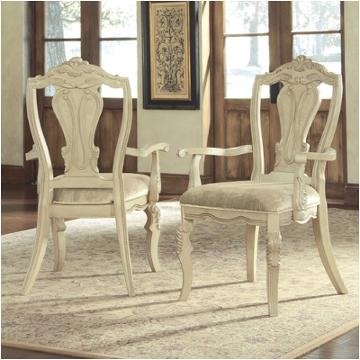 D707 01a Ashley Furniture Ortanique Dining Room Chair