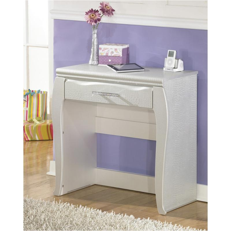 B182-22 Ashley Furniture Zarollina Bedroom Desk Vanity