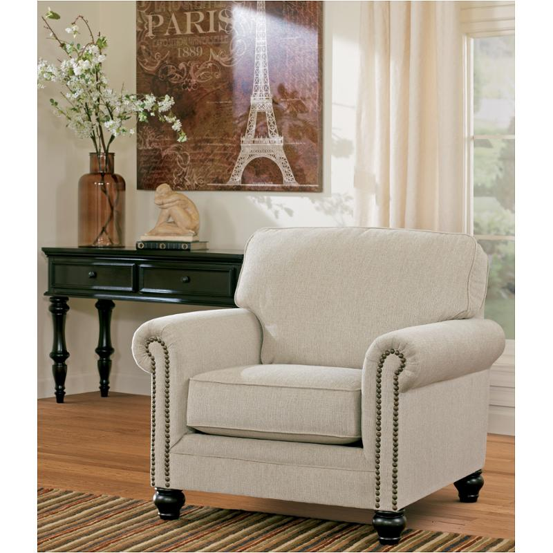 1300020 Ashley Furniture Milari   Linen Chair