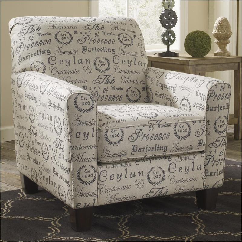 Ordinaire 1660021 Ashley Furniture Alenya   Quartz Accent Chair