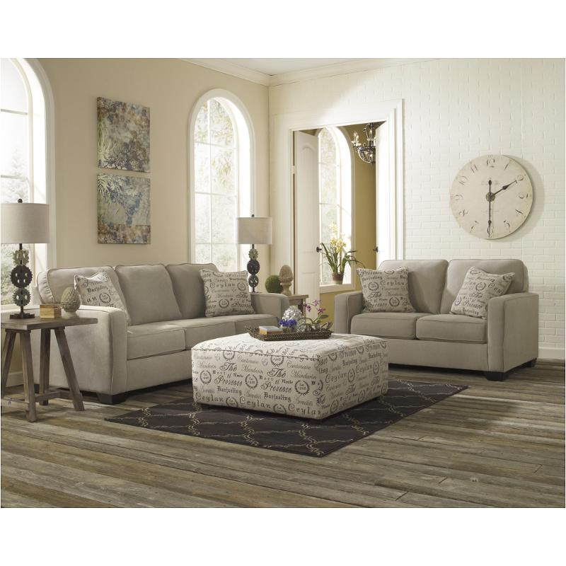 1660038 Ashley Furniture Alenya   Quartz Living Room Sofa
