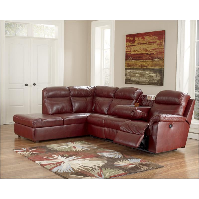 Astounding 1780090 Ashley Furniture Primematic Durablend Crimson Raf Double Reclining Power Loveseat Crimson Lamtechconsult Wood Chair Design Ideas Lamtechconsultcom