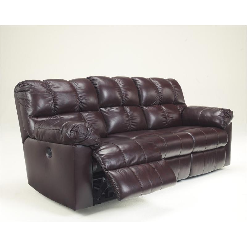 2900088 Ashley Furniture Kennard Burgundy Living Room Sofa