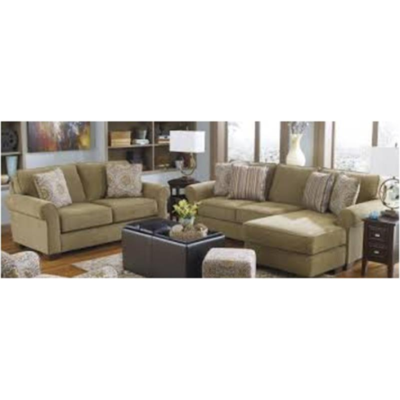 3580118 Ashley Furniture Corridon   Burlap Living Room Sofa