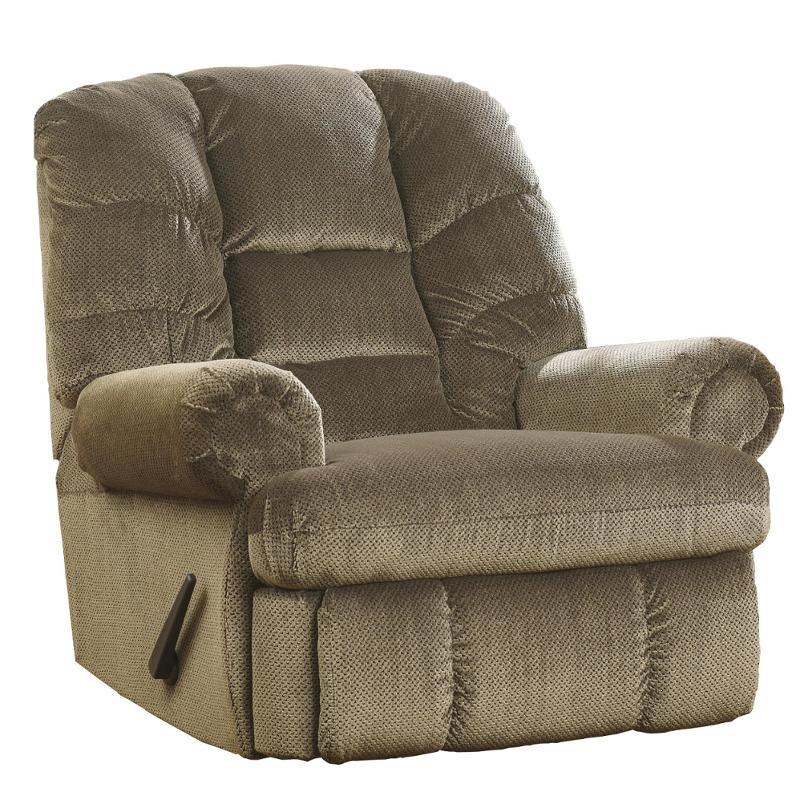 4080198 Ashley Furniture Embley Caramel Living Room Recliner