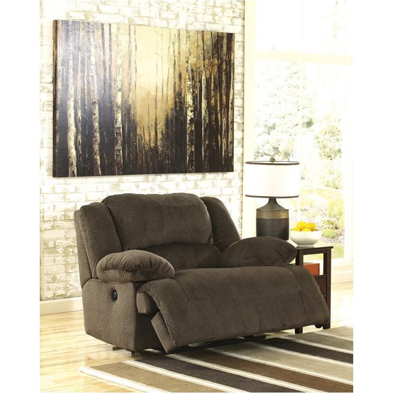 Ashley Furniture Store Kansas City: 5670152 Ashley Furniture Zero Wall Wide Seat Recliner