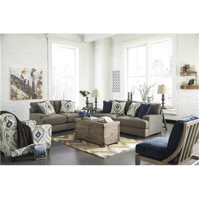9690138 Ashley Furniture Carlino Mile - Mineral Sofa