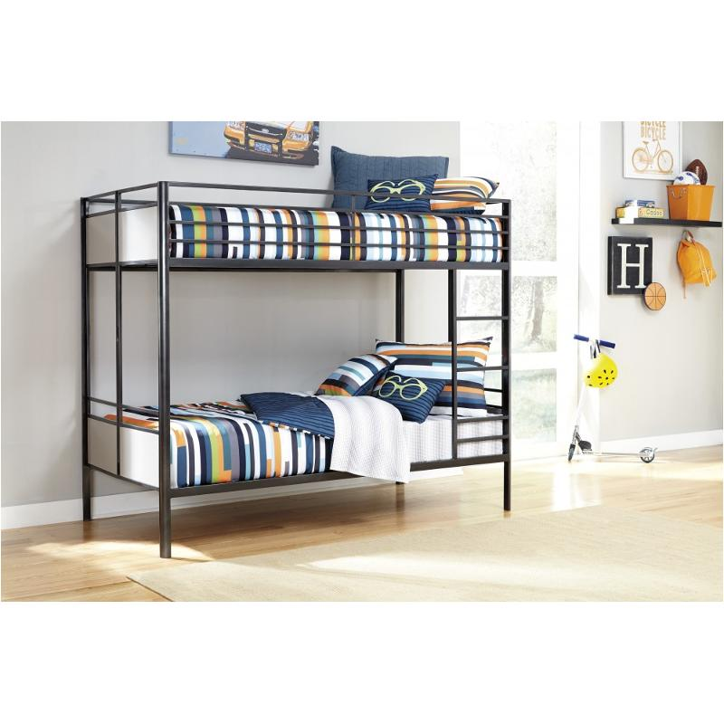 Ashley Furniture Serial Number Lookup Model Search Office: B109-57 Ashley Furniture Metal Bunk Beds Twin/twin Metal