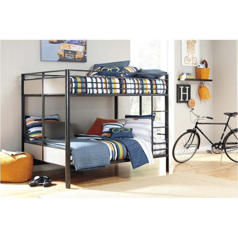 B109 58 Ashley Furniture Metal Bunk Beds Full Full Metal Bunk Bed