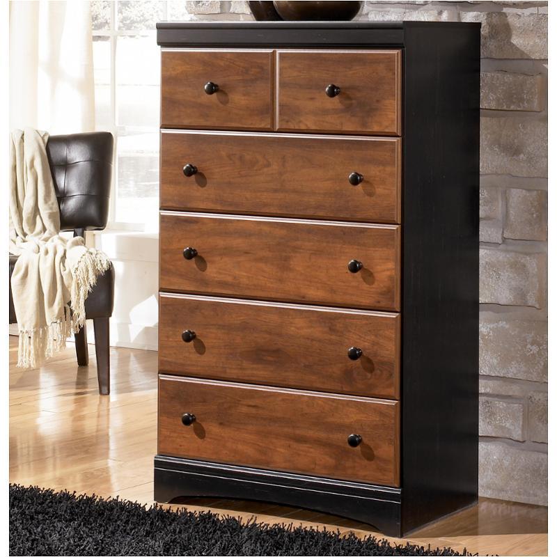 Ashley Furniture Broshtan Door And Drawer Chest: B136-46 Ashley Furniture Aimwell