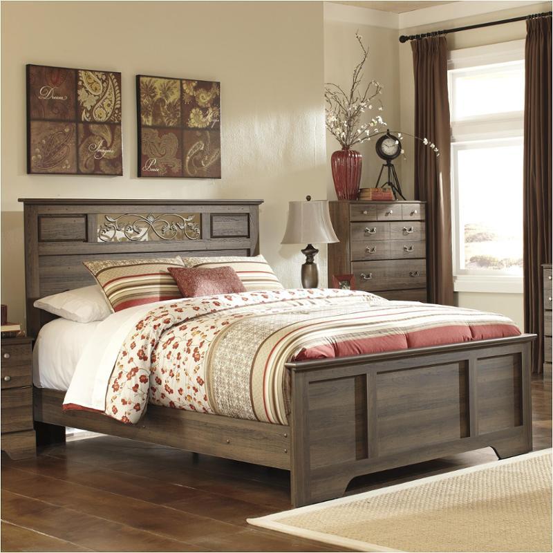 Ashley Furniture Financing Specials: B216-55 Ashley Furniture Allymore