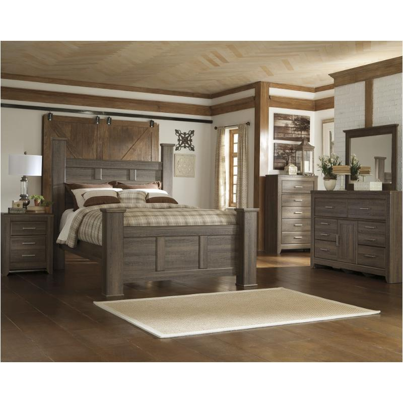 Home Furniture Prices: B251-68 Ashley Furniture Juararo