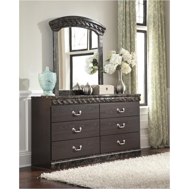 B264 36 Ashley Furniture Vachel Bedroom Bedroom Mirror
