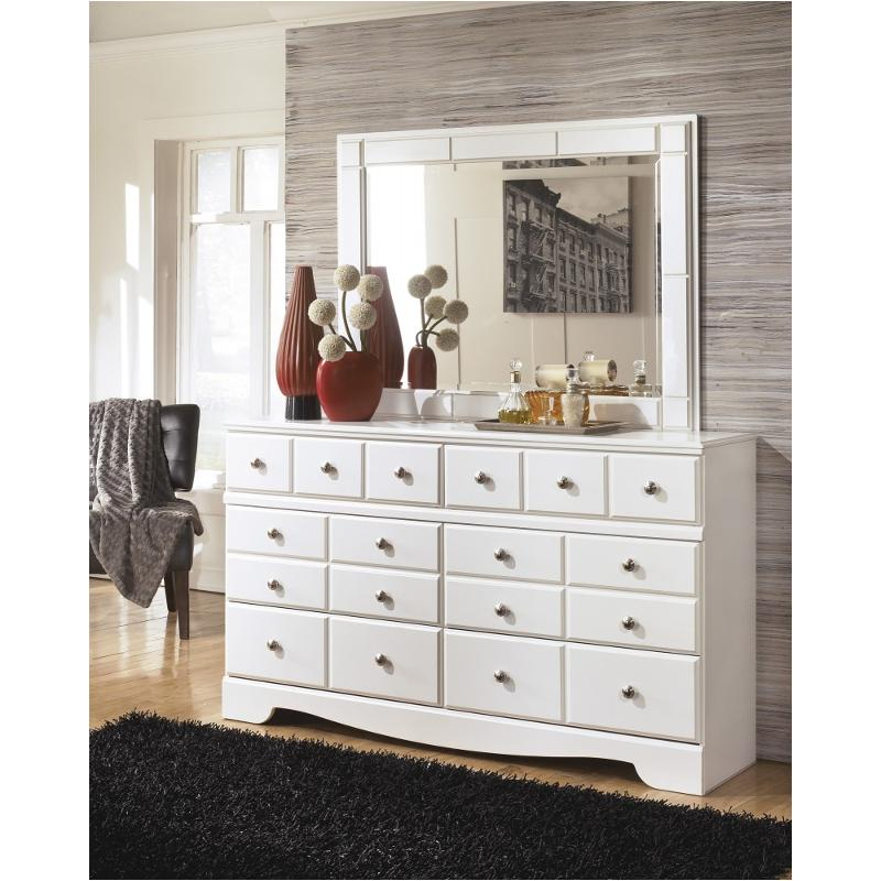 Weeki Dresser Ashley Furniture
