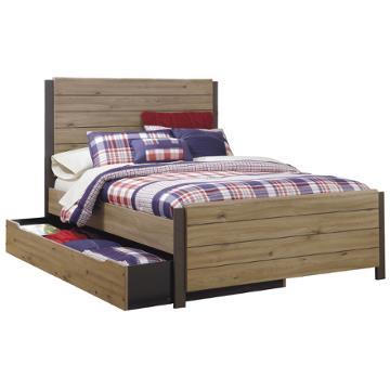 B298 60 Ashley Furniture Trundle Under Bed Storage