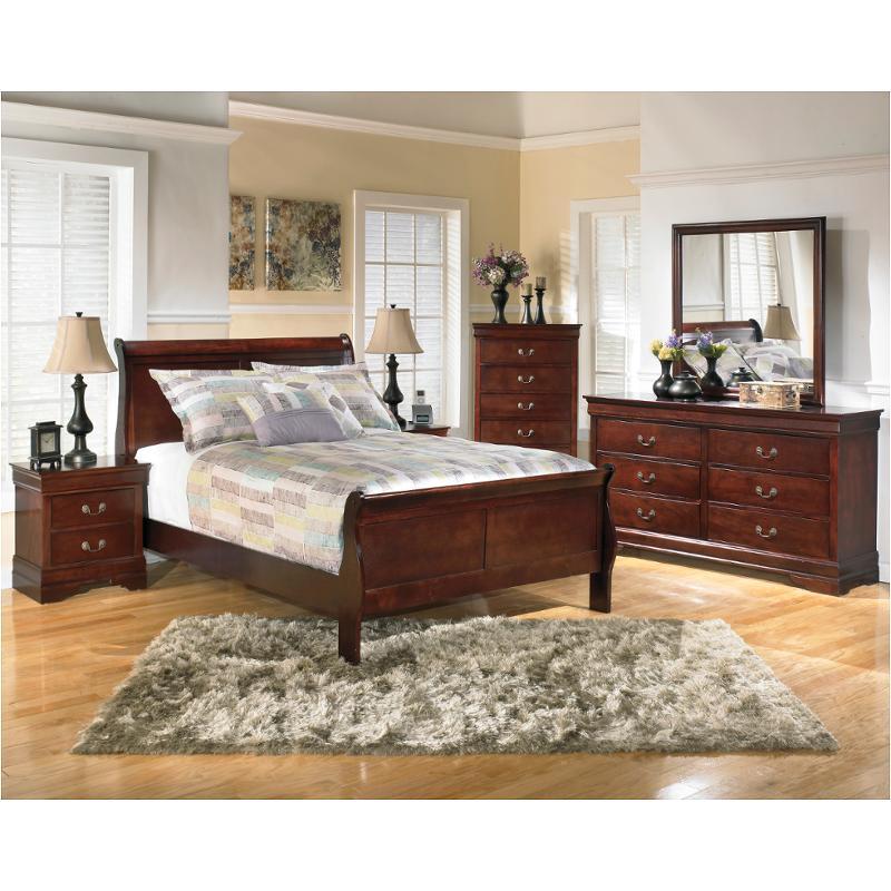 B376-31 Ashley Furniture Alisdair
