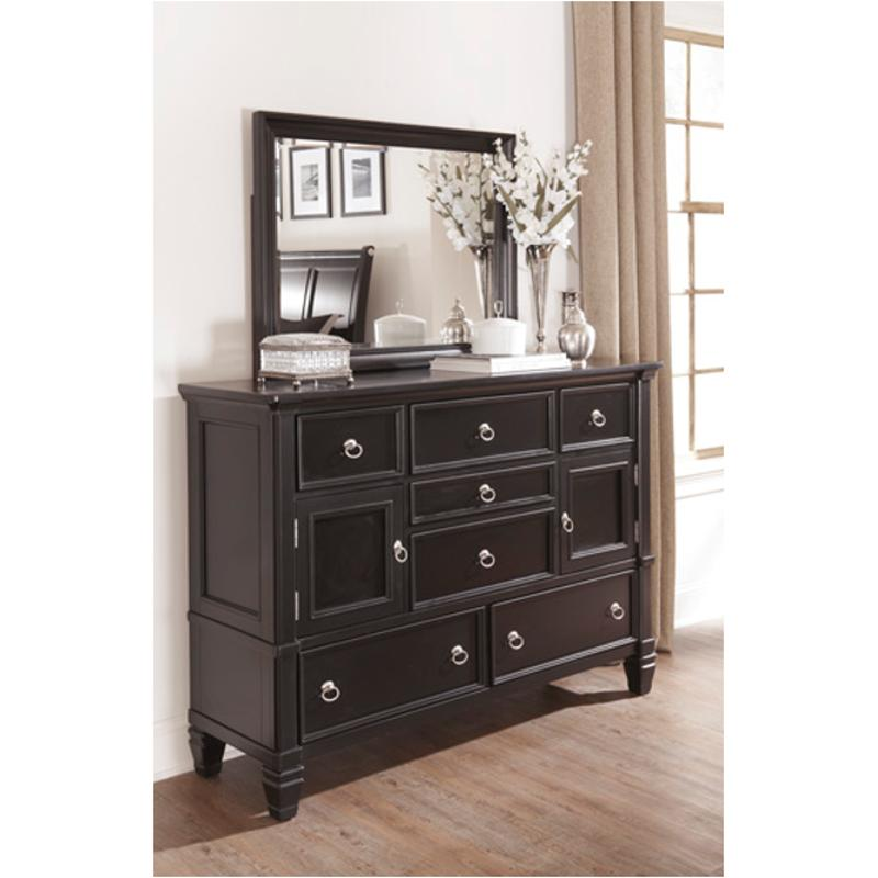 B671-31 Ashley Furniture Greensburg - Black Dresser