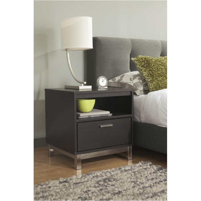 B702 91 Ashley Furniture Masterton Bedroom Nightstand