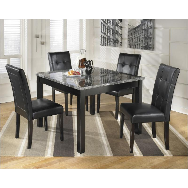 Ashley Furniture Dinette Set: D154-225 Ashley Furniture Maysville
