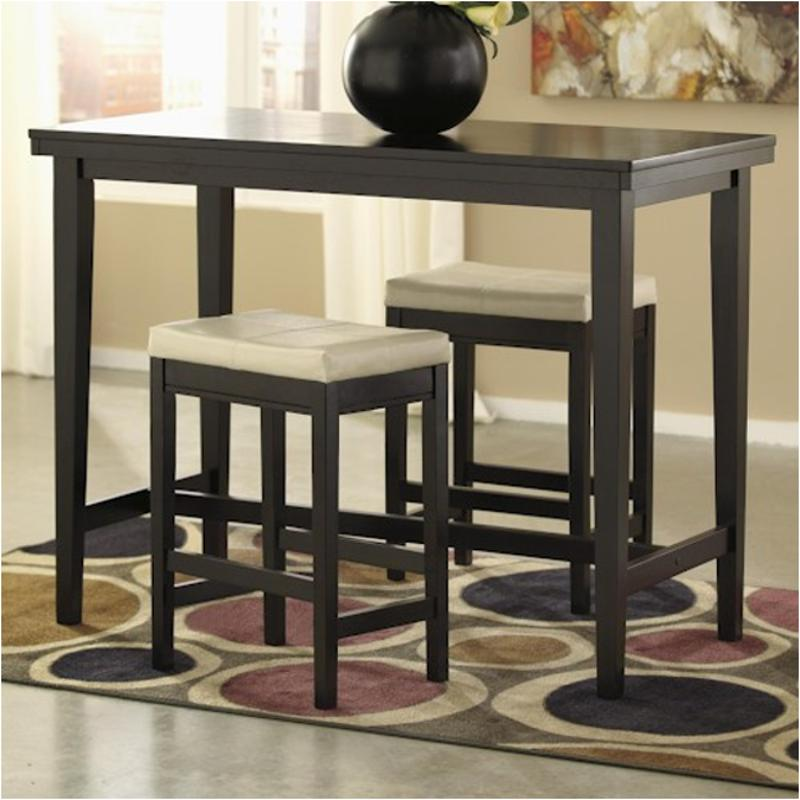 D250 13 Ashley Furniture Rectangular Dining Room Counter Table : D250 13a from www.homelivingfurniture.com size 800 x 800 jpeg 65kB