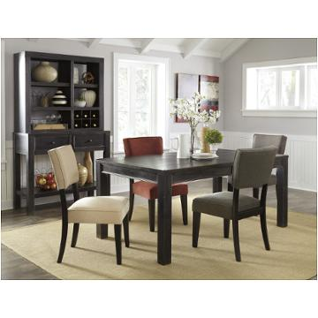 D532 61 Ashley Furniture Gavelston Black Dining Room Hutch