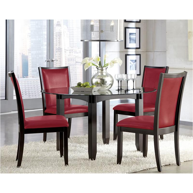 D550 15b Ashley Furniture Trishelle Dining Room Dinette Table