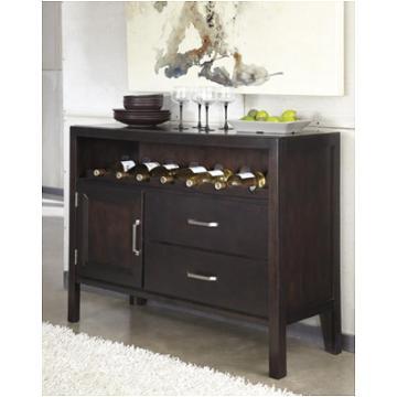 D550 59 Ashley Furniture Dining Room Server