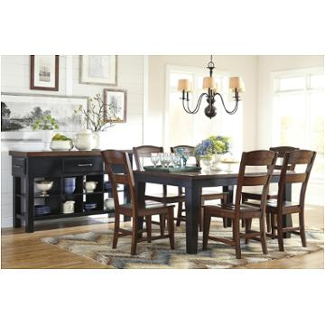 D680 35 Ashley Furniture Marileze Dining Room Dinette Table