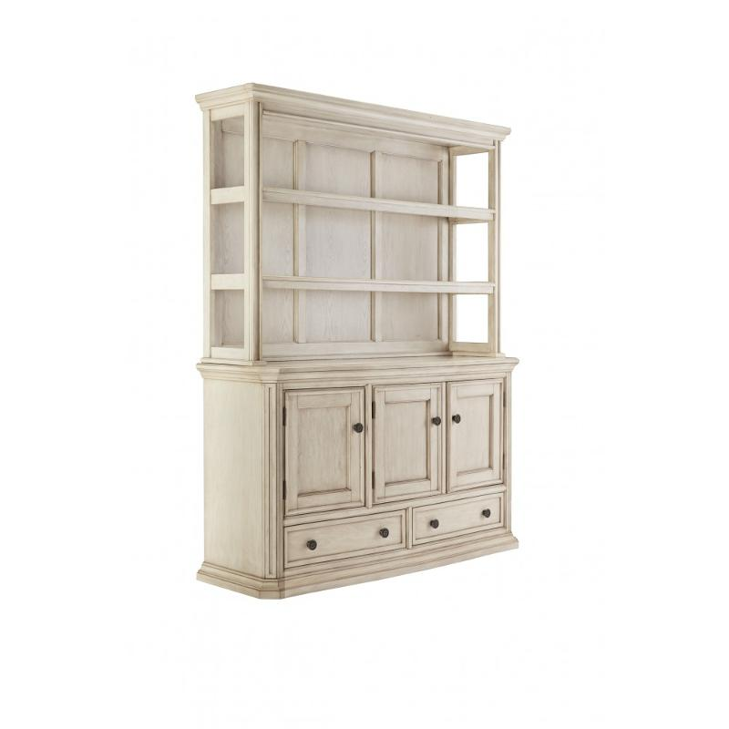 D693-61 Ashley Furniture Dining Room Hutch