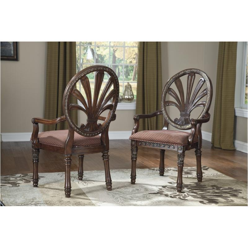 D705 03a Ashley Furniture Dining