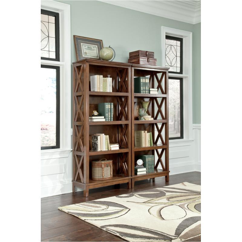 H565-17 Ashley Furniture Large Bookcase