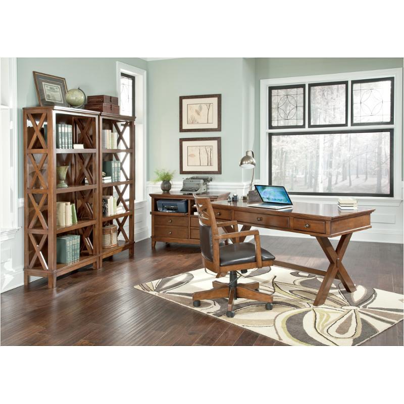 H565-45 Ashley Furniture Home Office Desk
