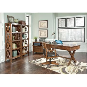 h565 45 ashley furniture burkesville medium brown home office desk
