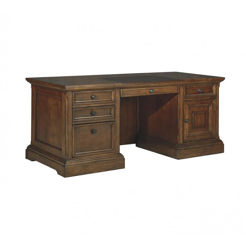 H704-27 Ashley Furniture Home Office Desk