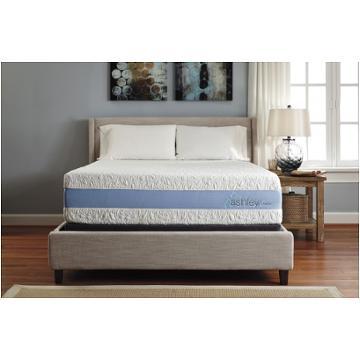 M76531 Ashley Furniture I1400 Bedding Mattresse Queen Mattress