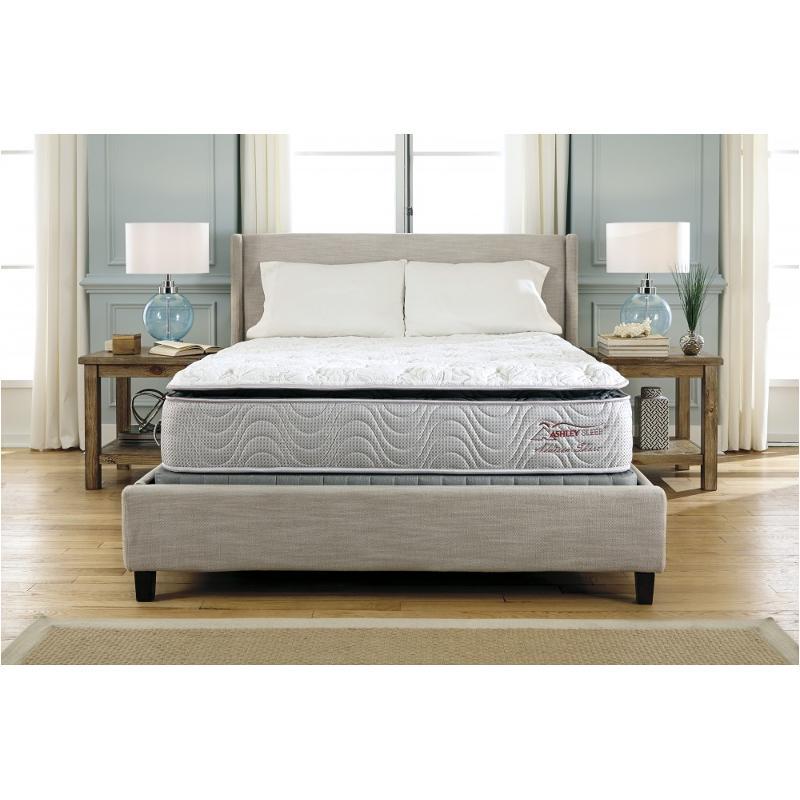 M85721 Ashley Furniture Addison Shores Pillowtop Full Mattress