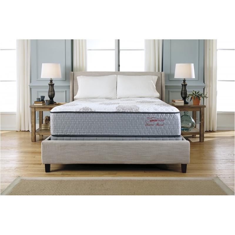M87031 Ashley Furniture Destin Beach Firm Bedding Mattresse
