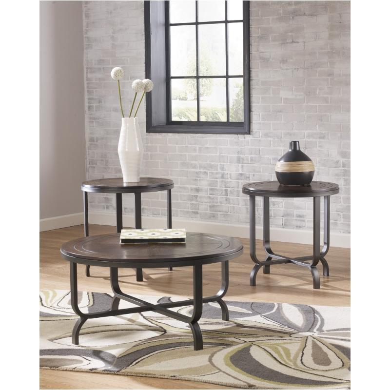 T049 13 Ashley Furniture Banilee Living Room Occasional: T238-13 Ashley Furniture Ferlin